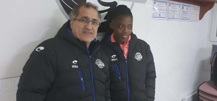 Mafille Woedikou en France