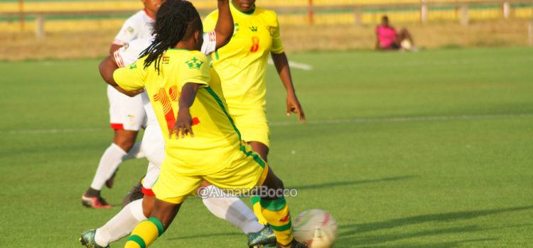 Match Togo - Bénin