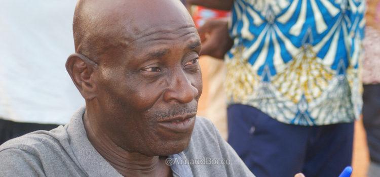 Kodjovi Mawuena