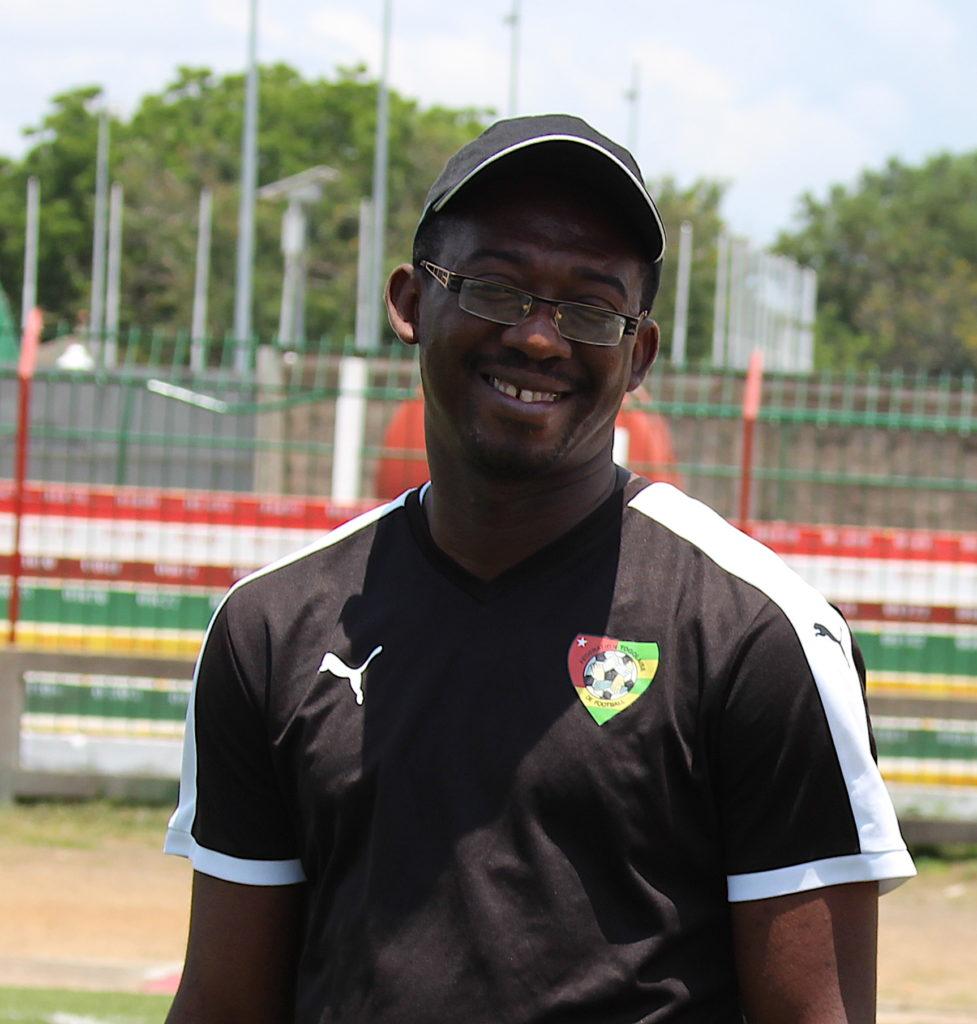 Docteur Damien Kouvahey, médecin sportif